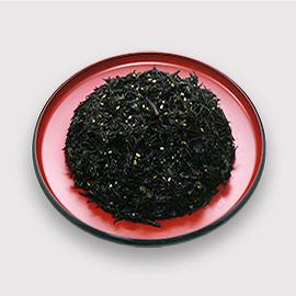 ひじき紫蘇胡麻風味