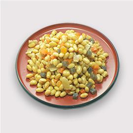大粒野菜豆