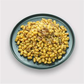 特選えび豆